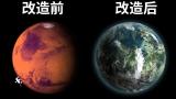 火星真能被改造成第二个地球吗?科学家:至少需要几百年时间!