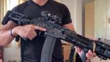 MINI Preview   GHK AK 105 ALPHA   Upgrade parts -