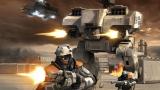 步行机甲与泰坦战舰 在2021年玩《战地2142》是一种什么体验