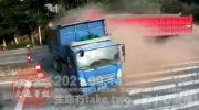 中国交通事故20210914:每天最新的车祸实例,助你提高安全意识