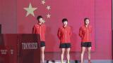 【全程回放】女子团体乒乓球决赛 中国队实现女团奥运四连冠!