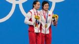 【全程回放】女单跳水3米板决赛 施廷懋/王涵包揽金银牌