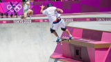 【全程回放】男子滑板碗池决赛