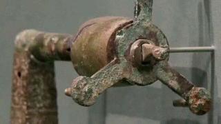 【2700年前东周齿轮构件】文明千古未绝者,唯我无双!