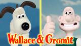Medicom Toy UDF 超级无敌掌门狗 Wallace & Gromit
