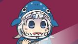 【Gawr Gura】受惊小鲨鱼