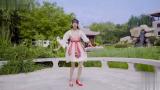 *慕斯影*miniskirt AOA-短裙翻跳 黑丝长腿小姐姐烂尾楼蹦迪微胖界「极品尤物」美腿「丝袜
