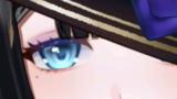 魔女小姐的眼睛