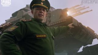 俄罗斯太空海军陆战队征兵宣传片【广告】