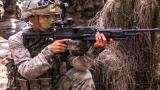 中国新机枪首曝高清大图,解放军步兵火力再上新台阶