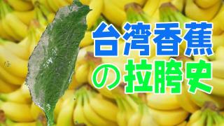 台湾香蕉如何成为台军的噩梦?