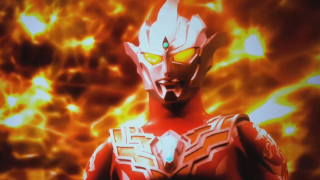 【奥特银河格斗3:王国将至PV】:雷格罗斯初亮相