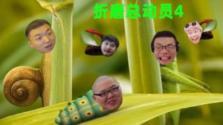 【鬼畜】昆虫总动员4