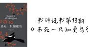 【补生日作】【书评说书】13期:《杀死一只知更鸟》