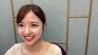 (生肉)乃木坂46 和田まあや のぎおび showroom 21-10-25