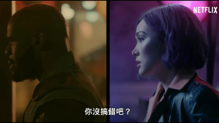 【影视预告】【Netflix】《星际牛仔》 正式前导预告:「特别集」