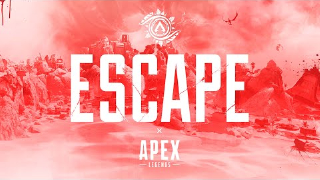 【中字2K】《Apex Legends:逃脱》游戏玩法预告片