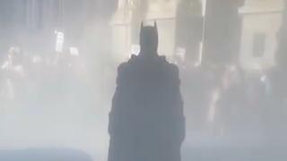 《新蝙蝠侠》