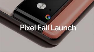 2021年谷歌 Pixel 秋季新品发布会   Pixel Fall Launch