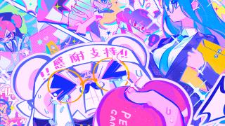【喵斯快跑】萌新难度前20曲曲目游玩体验