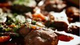 【果酱美食栏-深夜报社】甘薯葡萄干炖摩洛哥羊肉 - Gordon Ramsay
