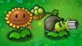植物大战僵尸:机枪豌豆投手