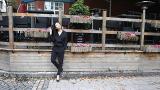 【Ava穿搭记】博主亲身演绎|黑衬衫的一周搭配-AvaFoo