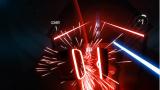 用光剑打节奏 VR音游-Beat Saber