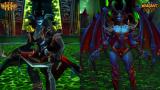 魔兽争霸3重制版-所有恶魔原始版和重置版比较