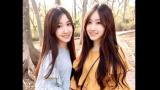你见过双胞胎、姐妹花一起跳〖BBoom  BBoom〗吗?