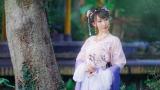 【紫嘉儿】白石溪-水袖古风原创编舞