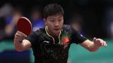 马龙、许昕两个人居然这样玩乒乓球,刘国梁都笑岔气了!