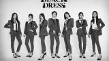 【NTG Girls】CLC--Black dress 西装小姐姐们的黑裙舞舞蹈版