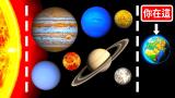 有关于太空的35个真相科普,你都知道哪个?