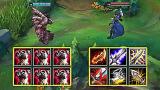 LOL:反甲石头人vs神装薇恩,哪个英雄更强?