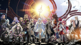 【3ds】火焰纹章-if白夜王国与暗夜王国-开场动画
