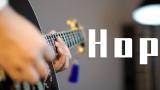 吉他版 Hop 保加利亚妖王 还有人声出现?