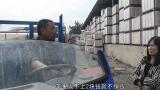 咸阳乾县果农排队将苹果存库,辛苦了1年,到头来没赚到钱