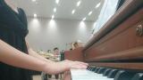 《长征组歌》排练现场:遵义会议放光辉