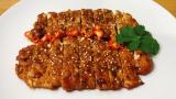 大厨教你鸡胸肉超好吃做法,不用炒不油炸,鲜嫩入味,营养又解馋