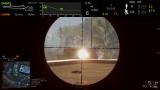 小A战地4武器介绍之M40A5:解锁用狙击枪