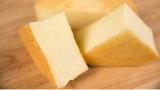 嫩食记—经典美味,柔软的戚风蛋糕