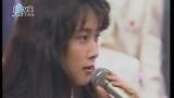 【熟肉】【坂井泉水】ZARD1992年首次上電視台節目-眠れない夜を抱いて
