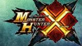 大剑也可如此飘逸!《怪物猎人X》体验版 武士道大剑vs迅龙