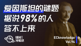 爱因斯坦的谜题,据说98%的人答不上来!