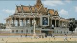 高能剪辑诗意旅行短片《梦游柬埔寨》