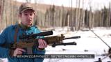【熟肉字幕】【TFB】瑞士军工SG550/FAMAE SG540民版半自动步枪测评(2016年)