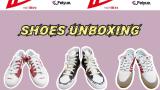 回力、飞跃联名款运动鞋分享|均价100元,真划算!大型真香现场