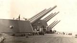 【讲堂440期】英国第一款条约战舰,配备当时最大的主炮,击伤俾斯麦级战列舰