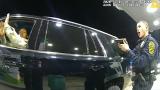 美国军官被美国警察揍了完整视频